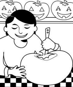 kid halloween, holiday, halloween printabl, autumn craftssnack, halloween idea