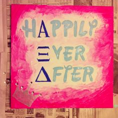 Craft for the little! Happily ever after AXiD!