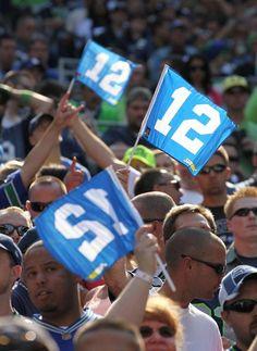 Seahawks vs. Cowboys