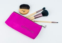 Me Encanta Brush Collection - Limited Edition Makeup Collection | Alima Pure #holiday2013
