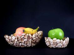 Decorative DIY Food- Safe Bowl