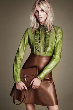 fashion unlimit, leather dress, fall fashion
