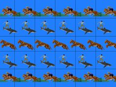 Learn Stereograms and use a stereogram generator.