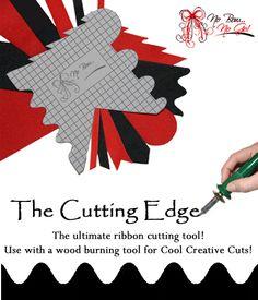 The Cutting Edge cutting template