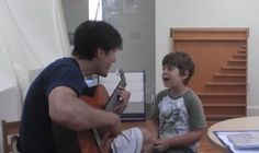 This music therapy video shows how musical improvisation can be a powerful way to work with children with autism and other special needs. #musictherapy #specialneeds #specialed #autism