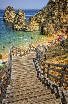 Lagos Algarve, Portugal