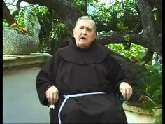 Fr. Leo Clifford - The Lord's Prayer. Father Clifford has some great short videos on different prayer topics...here is one that walks us through the glory of the Our Father prayer.
