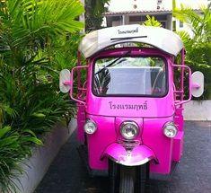 Bangkok: Luxe for less