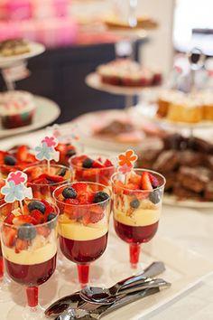 Finger Foods Kitchen Tea Ideas And Entertaining On Pinterest