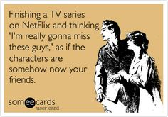 Yup all my shows