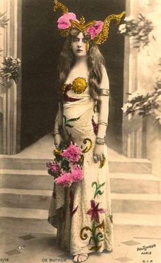 France 1900s