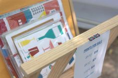 tips for selling at art fairs and crafts shows | palettes and passports blog