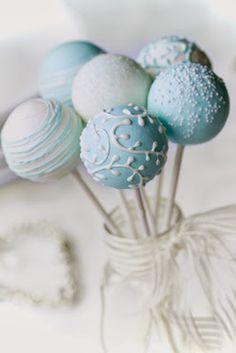 Baby Shower Treat Decoration Ideas