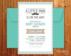 Little+Man+Baby+Shower+Ideas | Little man baby shower