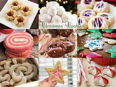 30 christmas treats