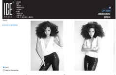 Paula Cardoso Natural Hair Pictures #NaturalHair