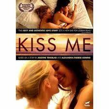 KISS ME  Lesbian Movie http://downloadlesbianmovies.blogspot.ca #lesbian #movies