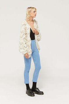 UO All Hearts Bauble Cardigan | Urban Outfitters UK