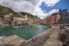 Vernazza, Cinque Terre www.edithlevyphotography.com