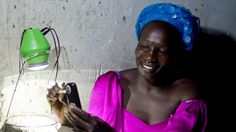 Great article on how LED light is used in the developing world — something we may take for granted. - - - This year's Nobel Prize in physics went to scientists who invented the blue light-emitting diode. Paired with solar power, the energy-efficient LED is bringing affordable light to places off the grid.