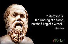 via Edutopia.org (@Jane Bozarth Learning/Teaching Metaphors)