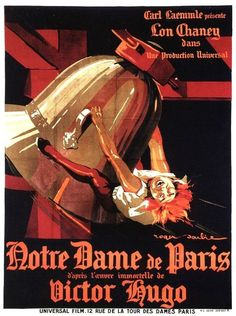 The Hunchback of Notre Dame (Wallace Worsley, 1923) French