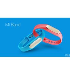 Mi Band from Xiaomi. Fitness monitor (daily steps, distance) and sleep tracker. Water resistant, LED lights, Bluetooth, accelerometer, smart alarm, 30 day stand-by power, unlocks Xiaomi phone without password. And it's $19.99.
