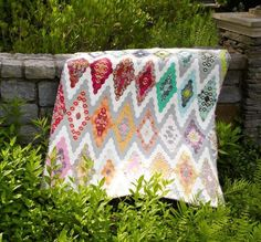 Marquise Quilt