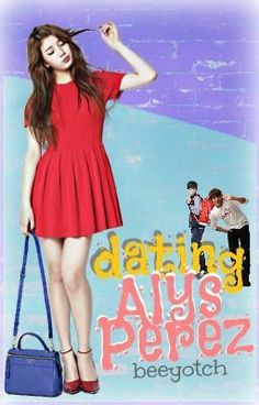 Dating alys perez chapter 27 review