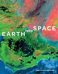 These Are Some of the Most Amazing Views of Earth You'll Ever See planets, books, yann arthusbertrand, holidays, science fiction, holiday gifts, blog, space, planet earth