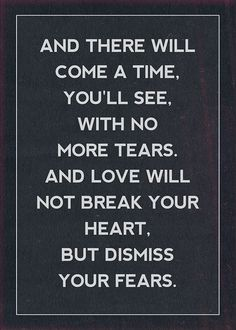 Mumford and Sons- Favorite Lyrics