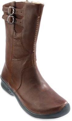$130 Keen Bern low boots