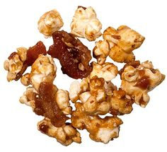 Gifts for guys under $10  Bacon. Caramel. Popcorn. Roni-Sue Chocolates popcorn, $6; newyorkmouth.com.