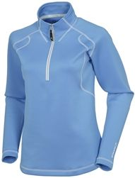 SUNICE JADA Super Stretch Pullover in French Blue