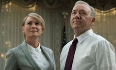 House of Cards - 5ª