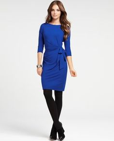 Ann Taylor has perfect work clothes.