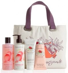 Crabtree  Evelyn gift sets