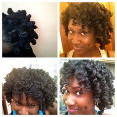 I want my hair like that.