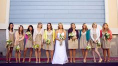 Inspiration   The Blushing Bride
