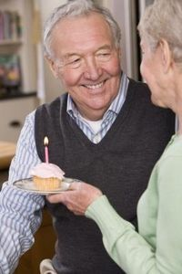 80th Birthday Ideas