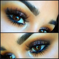 Totally using this picture for my eyelash extension inspiration! Beautiful. Come to ATHENA JEAN SALON  DAY SPA for 50% OFF your first set of lashes! 7602415888