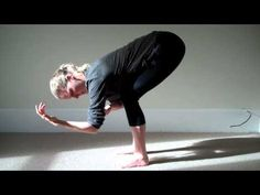 You Can Do It: Crow Pose