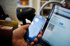 How Bitcoin Lets You Spy on Careless Companies