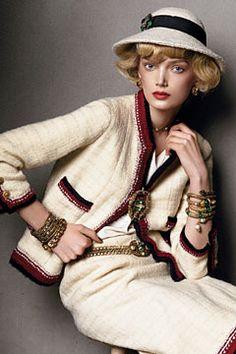 Chanel - vintage