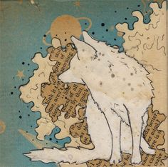 wolf by hollie-o on Flickr