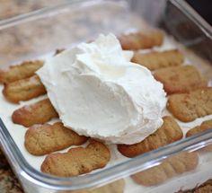 Tiramisu Cream Cheese Filling