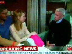 Boston Marathon Bombing - Crisis Actors Caught in the Act