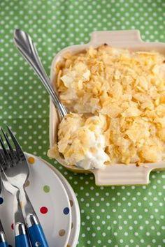 40 Breakfast Casseroles