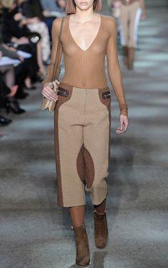 Marc Jacobs Fall/Winter 2014 Trunkshow Look 18 on Moda Operandi