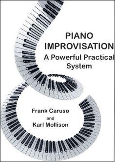 Jamey Aebersold Jazz: Piano Improvisation - A Powerful Practical System